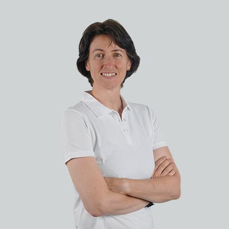 Barbara Hegnauer