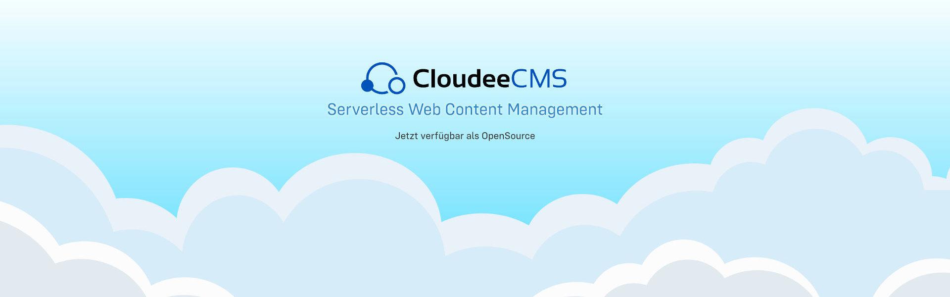 CloudeeCMS