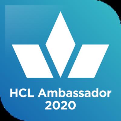HCL Badge